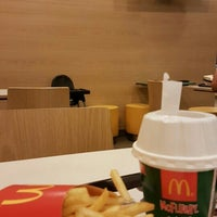 Photo taken at McDonald's by Wan D. on 6/26/2016