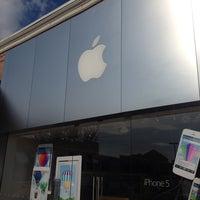Photo taken at Apple Store, Sagemore by Tim C. on 6/20/2013