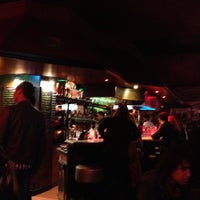 Bar Exils