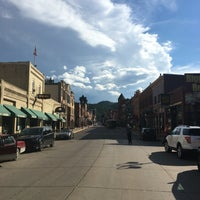Photo taken at Deadwood, SD by Jeff on 7/2/2016