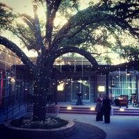 Photo taken at Renaissance Charlotte SouthPark Hotel by Birch Co on 11/3/2012
