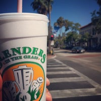 Photo taken at Blenders in the Grass by ^_^ on 8/15/2014