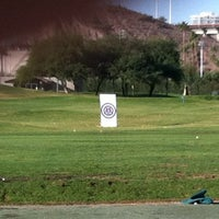 Photo taken at Karsten Golf Course by Andrew S. on 11/22/2012
