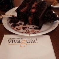 Photo taken at Vivagula! by Neide #. on 4/26/2013