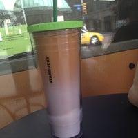 Photo taken at Starbucks by Pashen C. on 6/26/2013