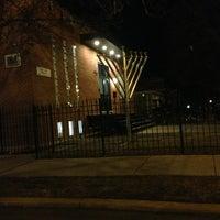 Photo taken at Mesivta by Rabbi D. on 1/10/2013