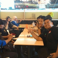 Photo taken at KFC by Jamhuri A. on 2/25/2015