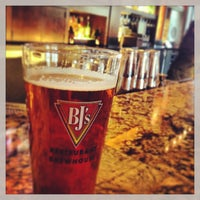 Photo taken at BJ's Restaurant and Brewhouse by Ed V. on 6/14/2013
