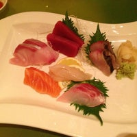 Photo taken at Morimoto by Y. Angela L. on 4/22/2013