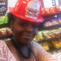 Photo taken at Firehouse Subs by Toni T. on 9/8/2013