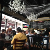Photo taken at Di Zucchero Restaurant and Lounge by Jen M. on 10/28/2012