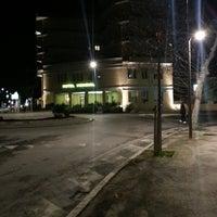 Foto scattata a Mondial Hotel Porto Recanati da Sandro M. il 12/31/2013