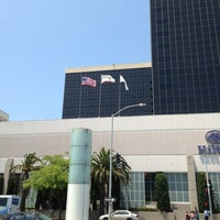 Photo taken at Hilton Los Angeles Airport by WANNY S. on 7/6/2013