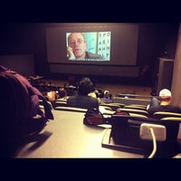 Photo taken at Lattie F. Coor Hall by Tim E. on 10/11/2012