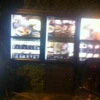Photo taken at Starbucks by Diorella on 10/15/2012