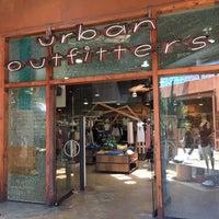 Photo taken at Urban Outfitters by Noriyuki M. on 6/23/2015
