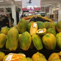 Photo taken at Market San Jorge by Carlos V. on 8/9/2014