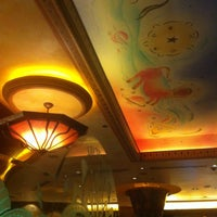 Photo taken at The Cheesecake Factory by Martín L. on 4/28/2013