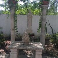 Photo taken at Parroquia San José del Uro by Juan R. on 7/15/2016