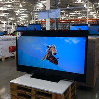 Photo taken at Costco by Adriana G. on 1/9/2013