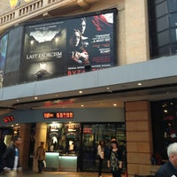 Photo taken at Vue Cinema by Johanna L. on 6/23/2013