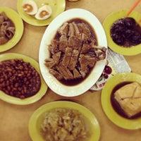 Photo taken at Restoran Okay by Daniel P. on 7/27/2013