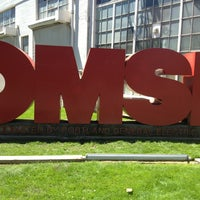 Photo taken at Oregon Museum of Science & Industry (OMSI) by Dom D. on 6/28/2013