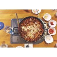 Photo taken at Joons Korean Restaurant by Veronica T. on 11/27/2015