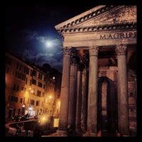 Photo taken at Pantheon by Juan-Miguel H. on 5/30/2013