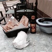 Photo taken at Burrito Del Rio Taqueria by Randy L. on 8/10/2014