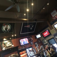 Photo taken at Brickhouse Center Sports Grill by Ken H. on 2/27/2016