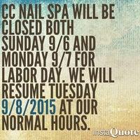 CC Nail Bar