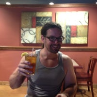Photo taken at Funck's Restaurant by Keith B. on 7/17/2013