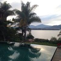 Photo taken at Hacienda Ucazanaztacua by Liset on 12/28/2015