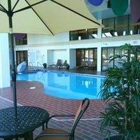 Photo taken at Best Western East Towne Suites by K. K. on 8/14/2016