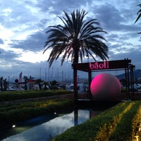 Photo taken at Bâoli by Miguel S. on 6/8/2013