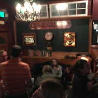 Photo taken at Murphy's Pub by George B. on 10/13/2016