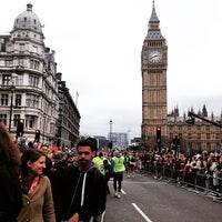 Photo taken at Roux at Parliament Square by Aggi C. on 4/26/2015