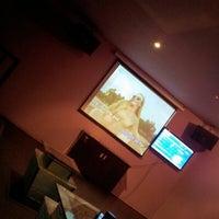 Photo taken at Cash Studio Family Karaoke Box by Munirah A. on 4/13/2013