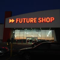 Photo taken at Future Shop by Andrew L. on 2/15/2013