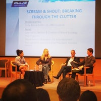 Photo taken at UCLA Anderson School of Management by Cindy R. on 4/12/2013