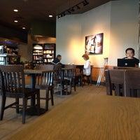 Photo taken at Starbucks by Sharon F. on 7/14/2013