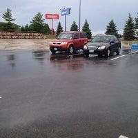 Photo taken at Walmart Supercenter by Demetria M. on 8/20/2014