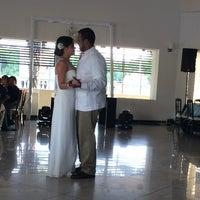 Photo taken at Marina Bucaneros by Miriamcita on 8/3/2014