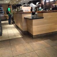Photo taken at Starbucks by Michael P. on 4/22/2015