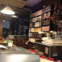 Photo taken at 三丁目のコーヒー屋 by Yutaka A. on 8/25/2013