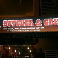 Photo taken at Ayers Rock Butcher & Grill by Ena M. on 6/27/2013