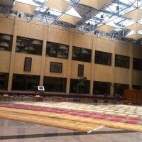 Photo taken at معهد الادارة العامة by Abod A. on 4/28/2013