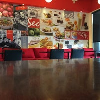 Photo taken at Secret Recipe by Amanina A. on 9/4/2014