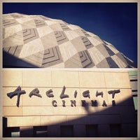 Photo taken at ArcLight Cinemas by Miguel R. on 6/27/2013